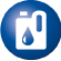 Lubricants: esters and stearates as base oils and additives - - Icon